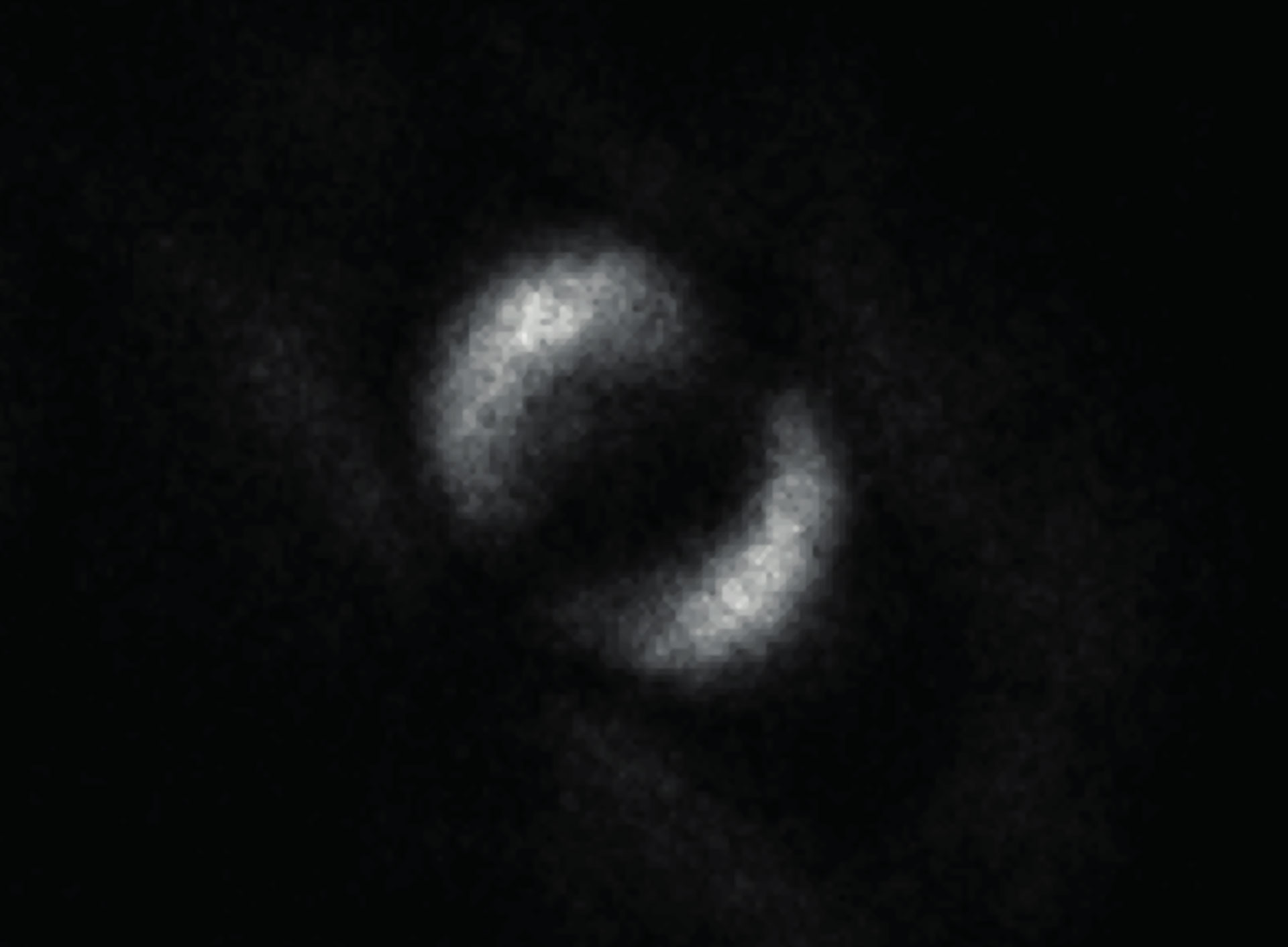"""World first: Quantum entanglement photo captures """"spooky action at a distance"""""""