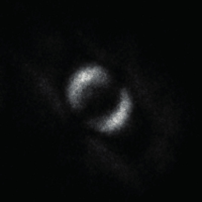 Quantum entanglement photo