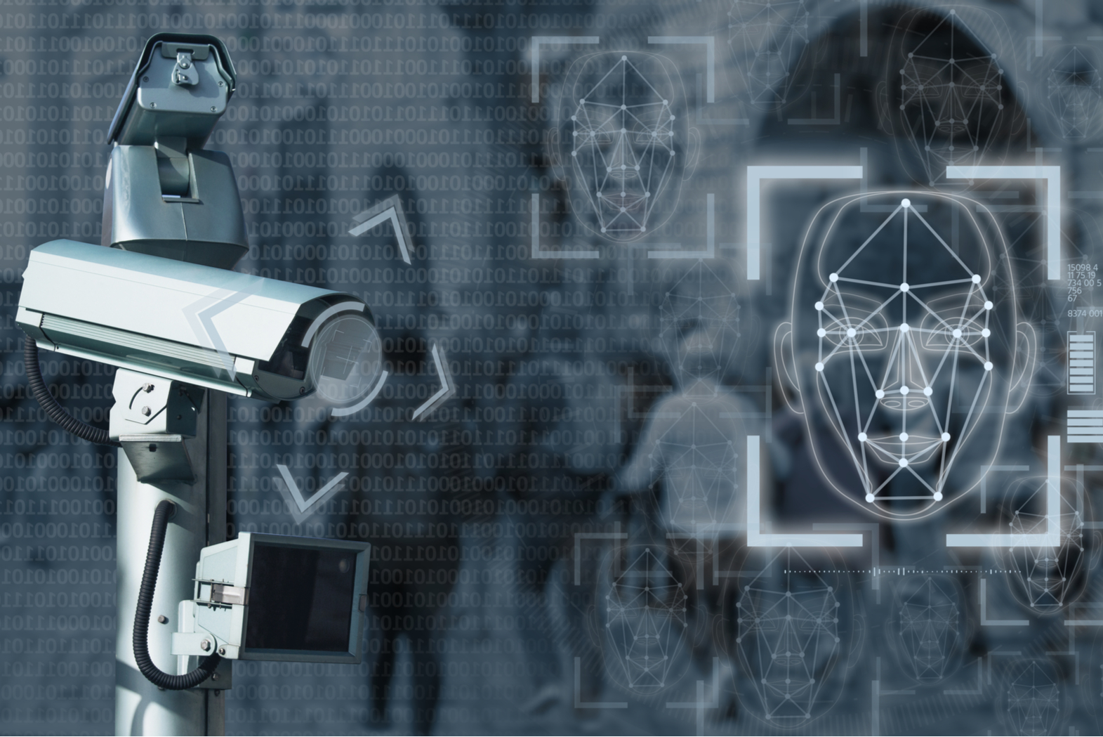 """Met Police facial recognition figures """"hugely inflated and deceptive"""""""