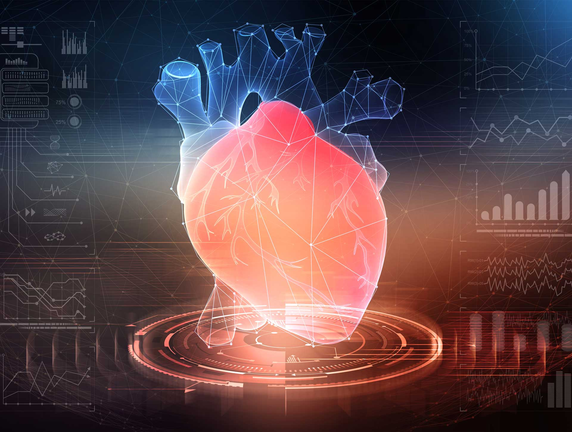 3D printed heart gets closer to reality with breakthrough bioprinting method