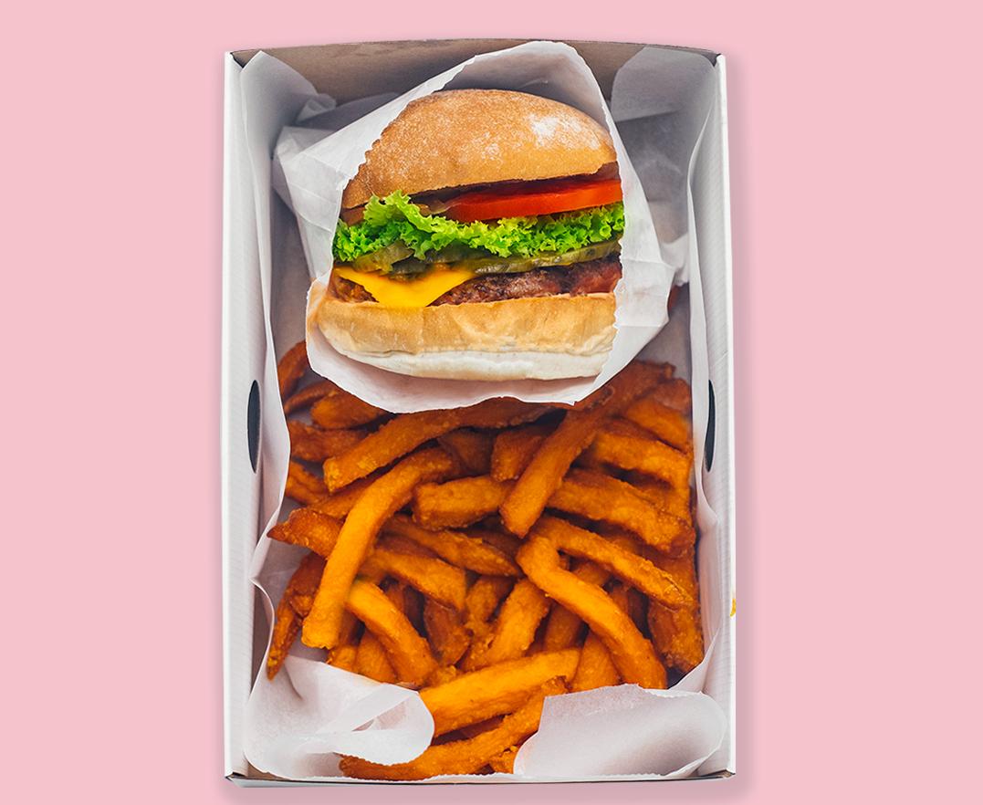 Neat Burger - Verdict