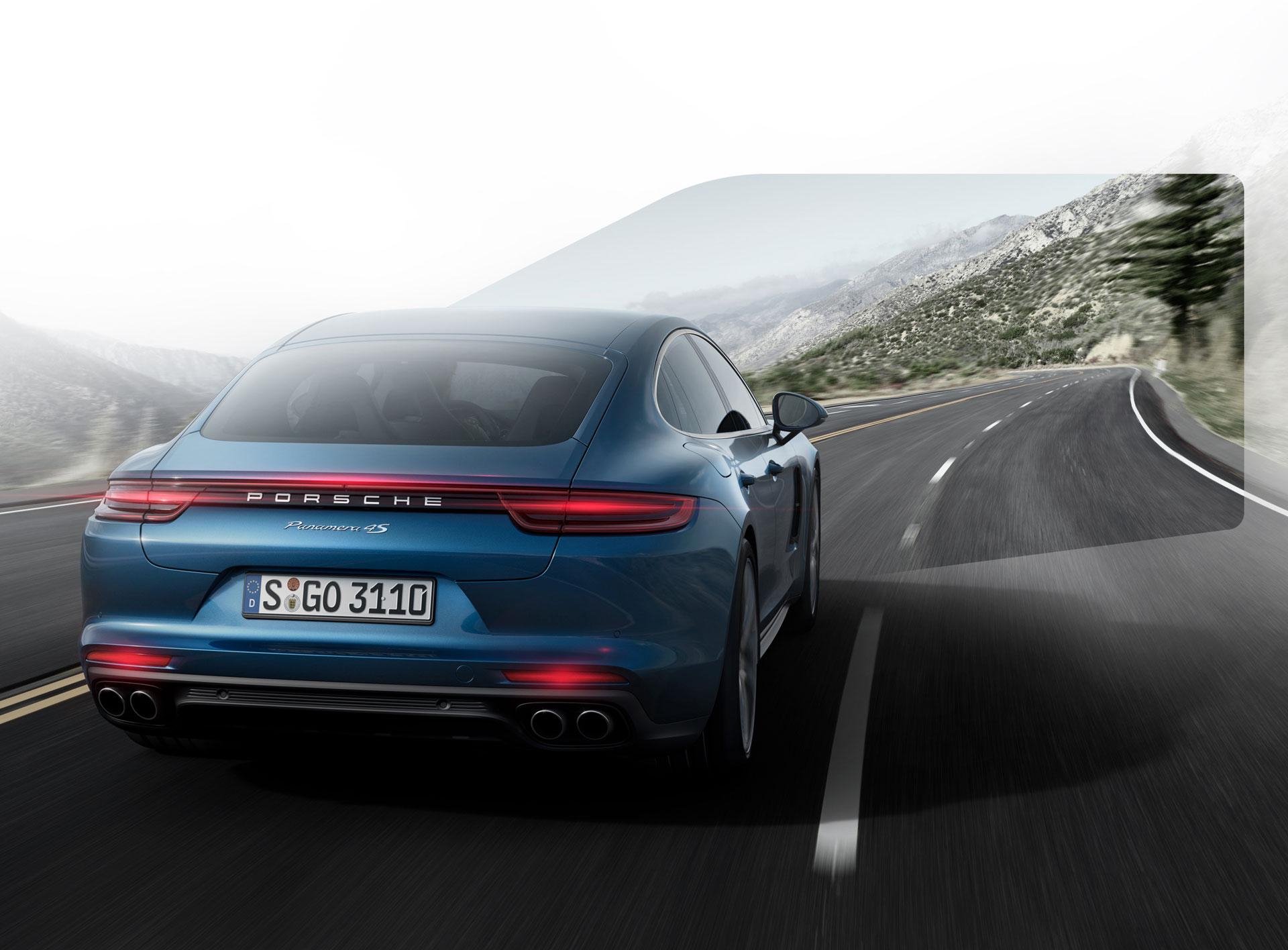 Porsche revs up driverless car efforts with TriEye investment