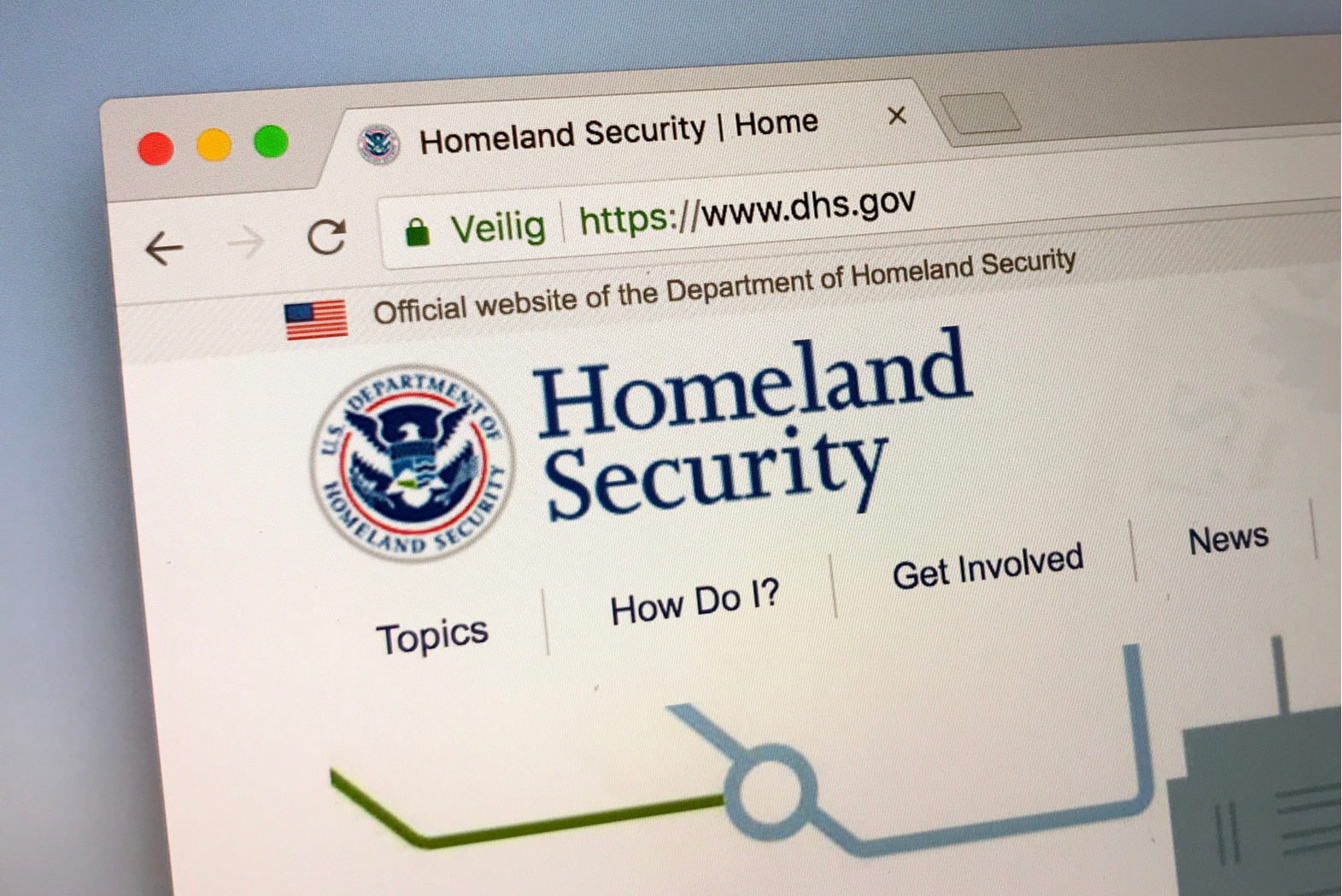 DHS warns of El Paso and Dayton shooting-related cybercrime campaigns