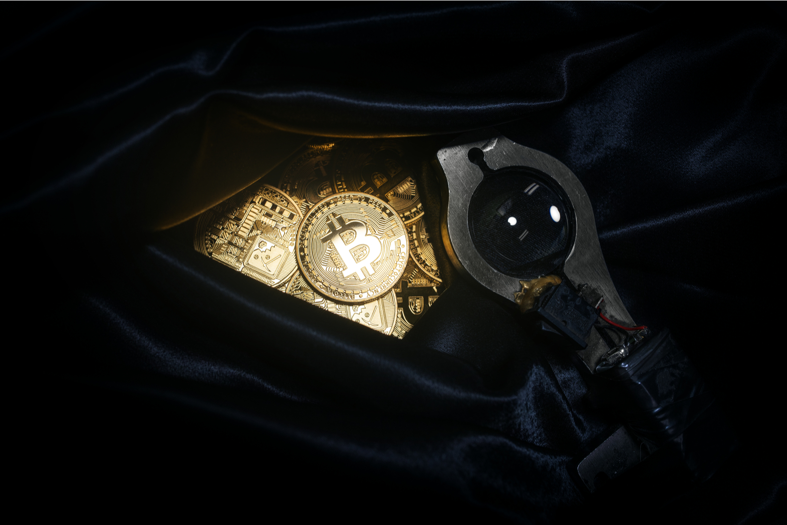 With the Bitcoin price up, cryptocurrency thefts could total $4.3bn in 2019