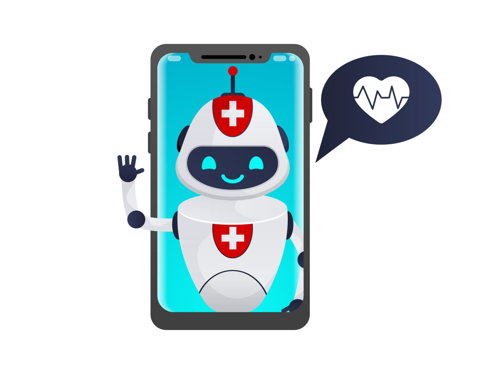 Public accuracy concerns could hold back AI in the healthcare sector