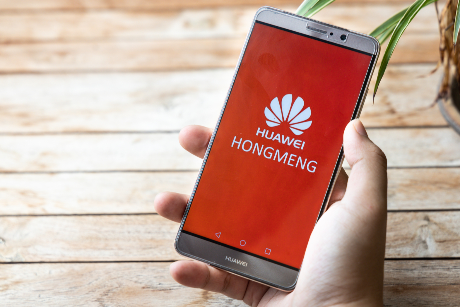 Huawei Harmony OS isn't just a defence… It's an offence too