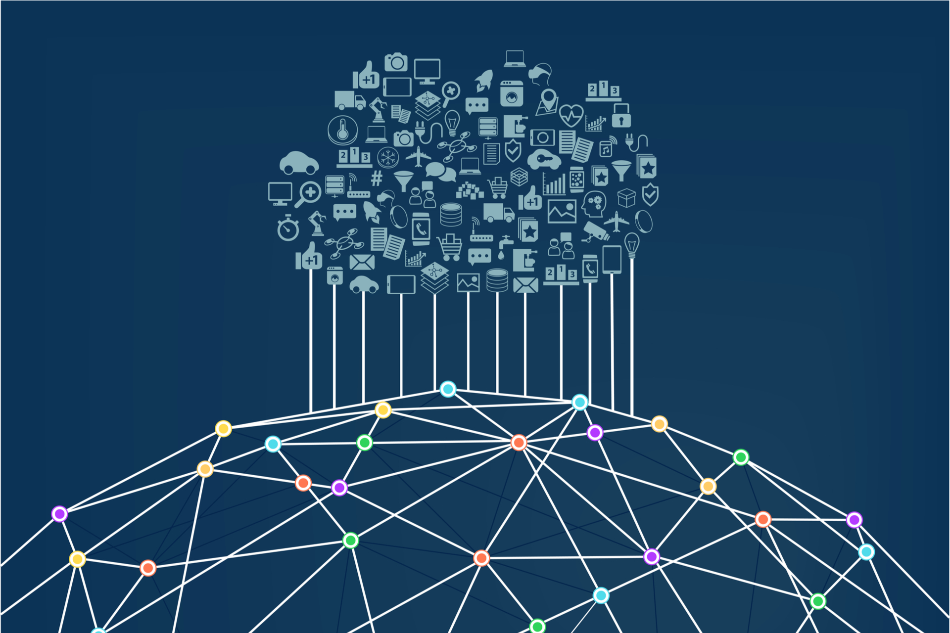 Financial services embrace hybrid cloud – but challenges remain