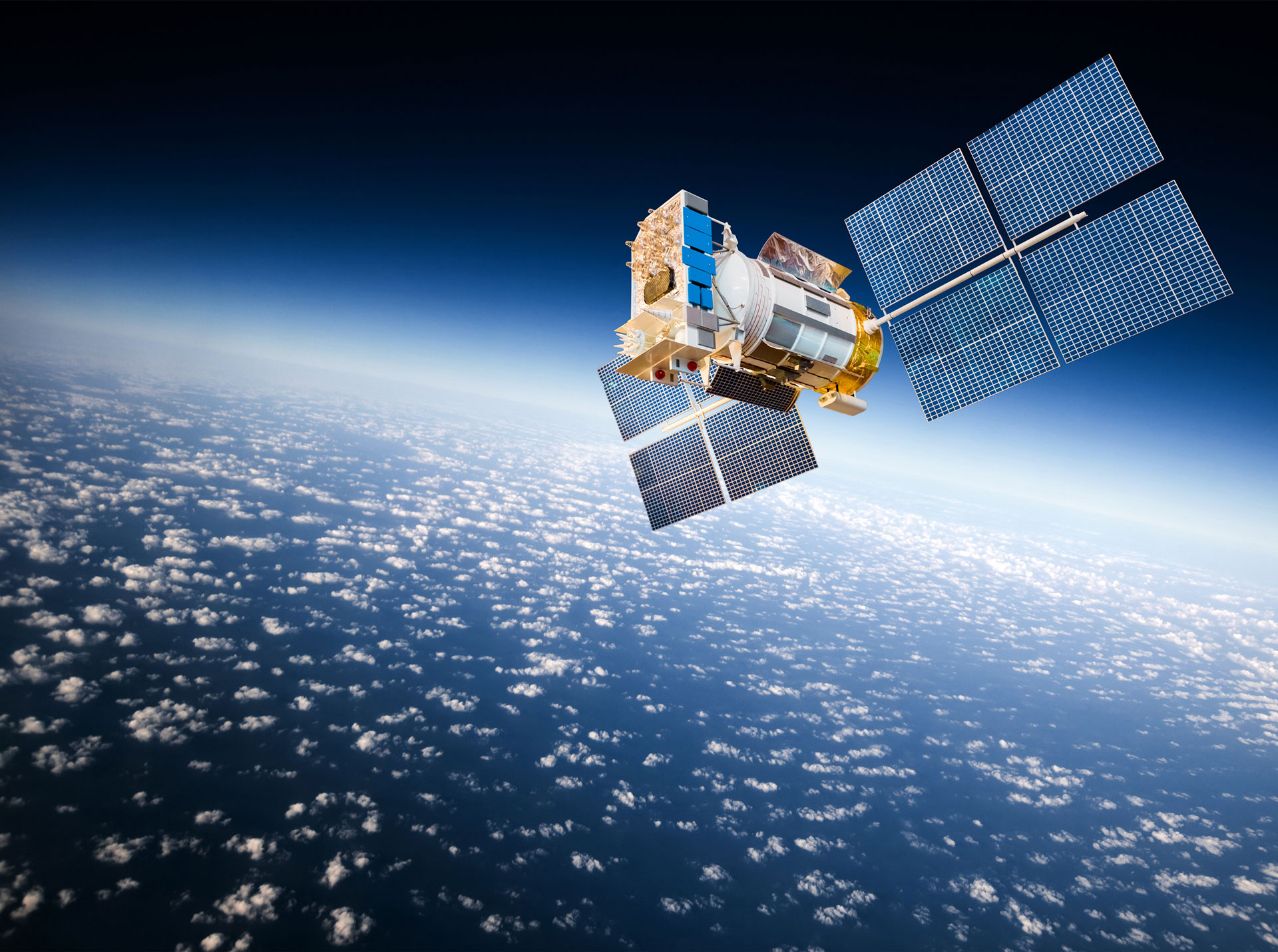UK government launches first space census