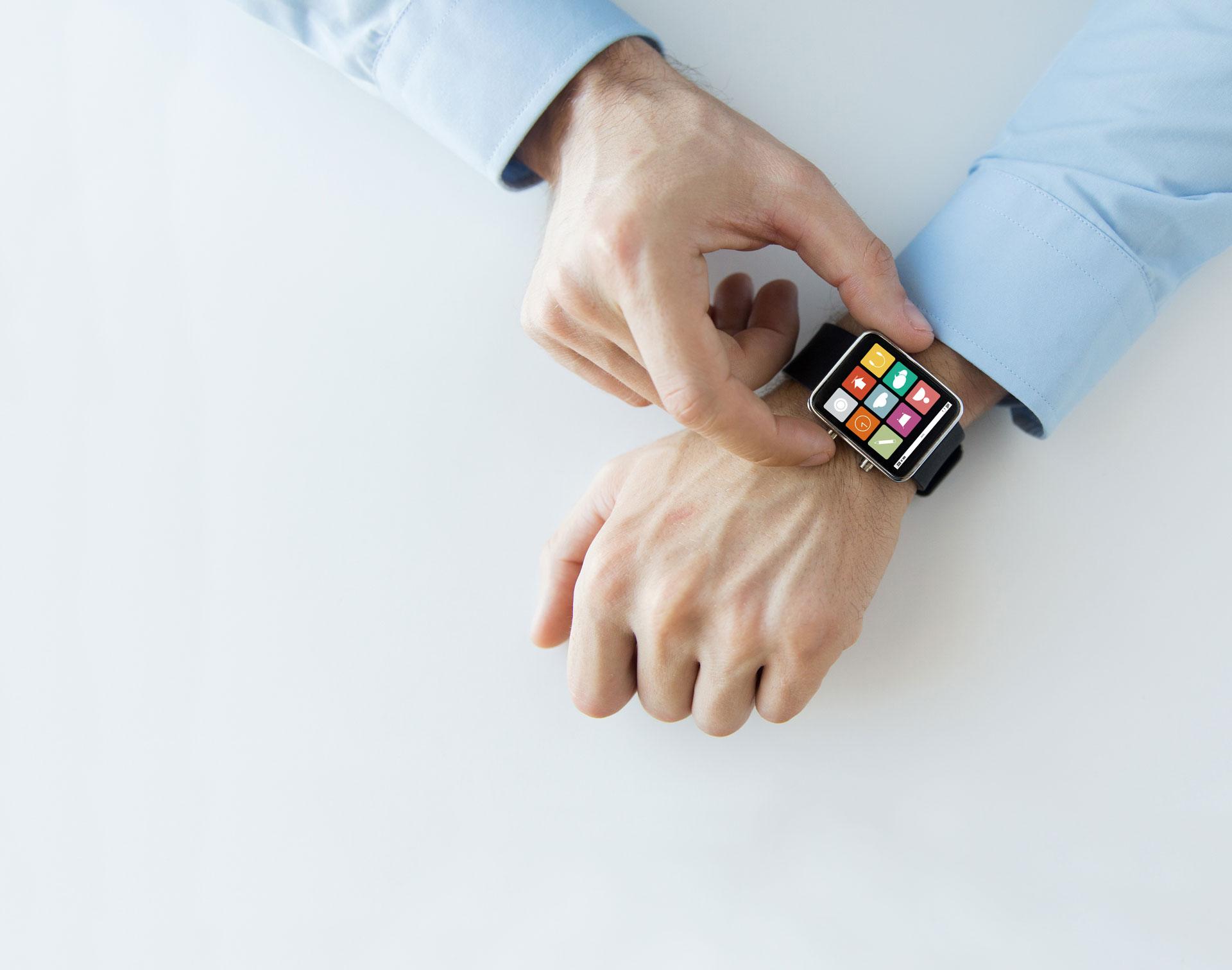 wearable technology industry