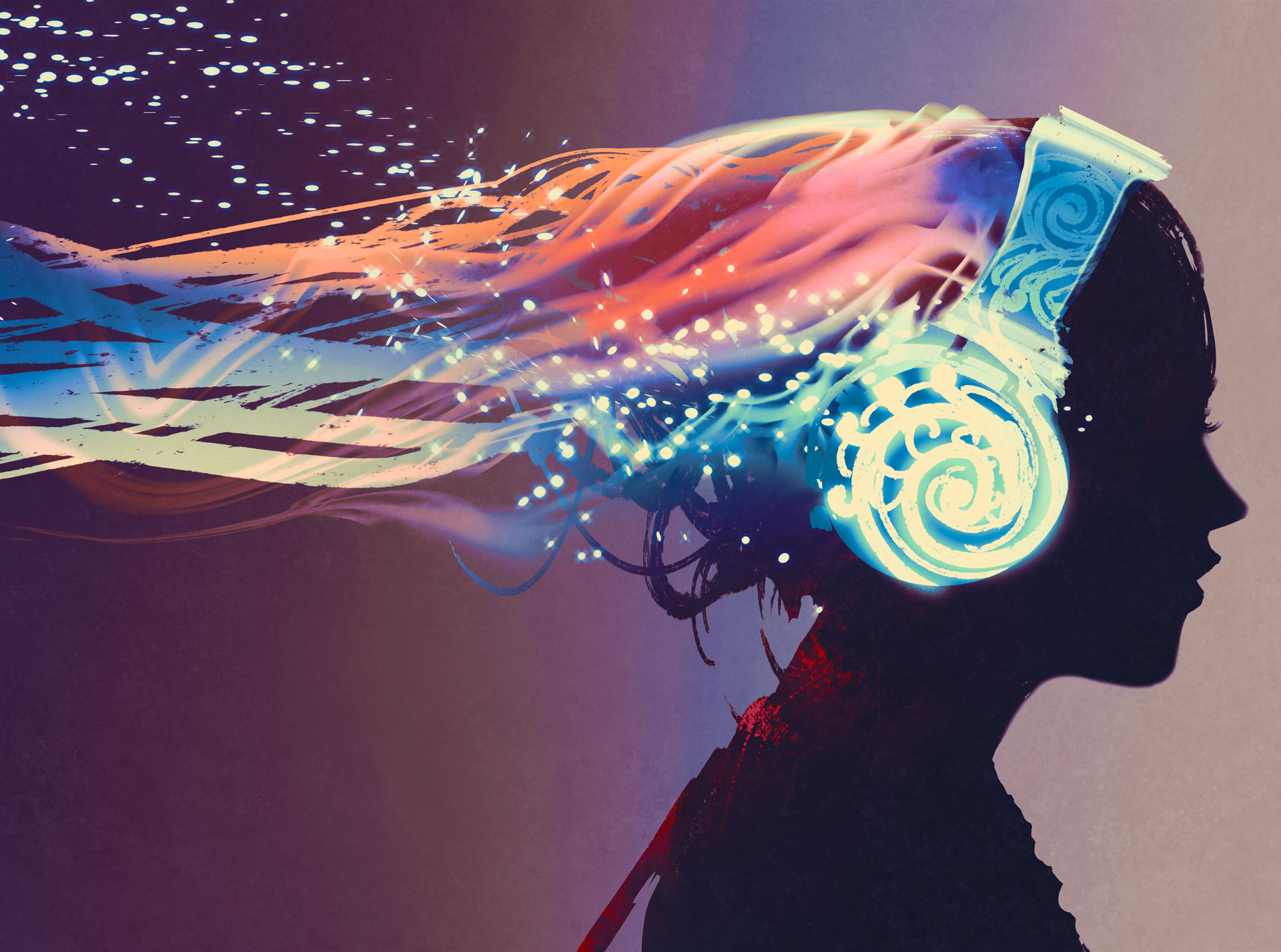 How technology has the power to disrupt the music industry