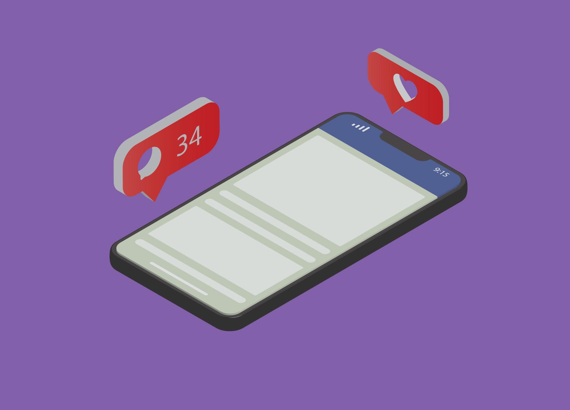 "How should social media tackle ""avalanche"" of coronavirus misinformation?"
