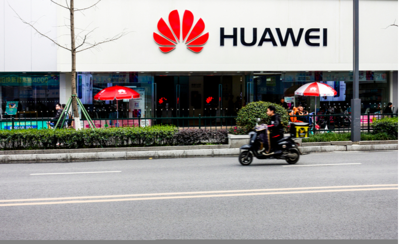 Huawei selling its 5G intellectual property? Intriguing but unlikely