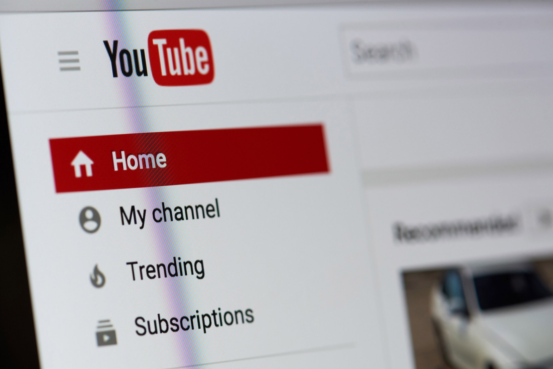 High-profile YouTube accounts hacked in coordinated phishing attack
