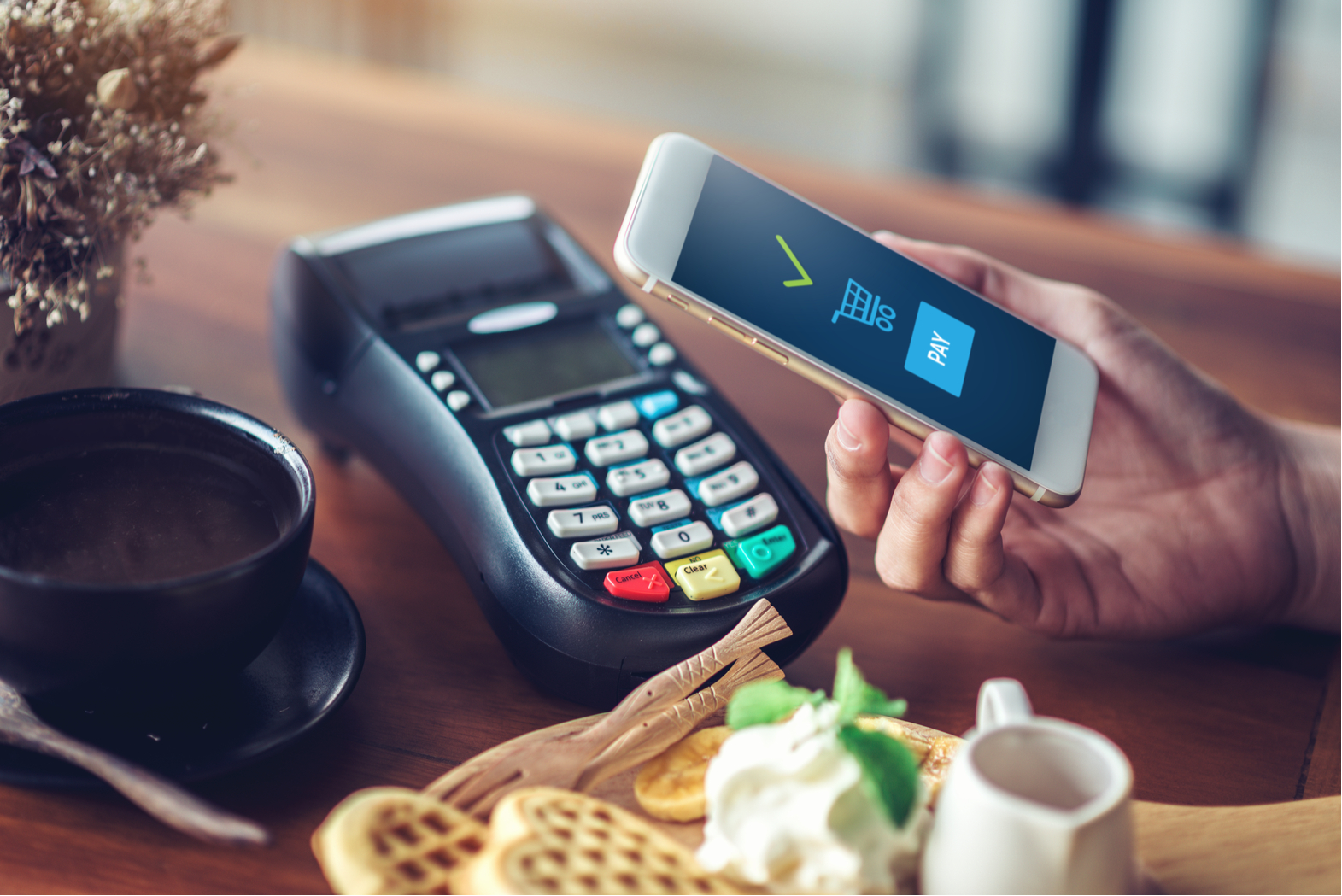 Payments innovation could cost banks $280bn in lost revenue by 2025