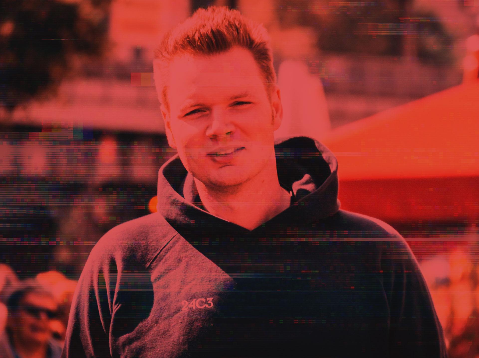 Tom Van de Wiele Q&A: Reflections of a red teamer