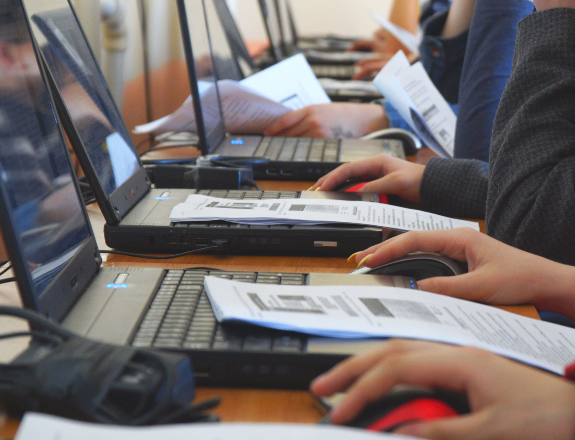 Cyberattacks against schools see dramatic surge