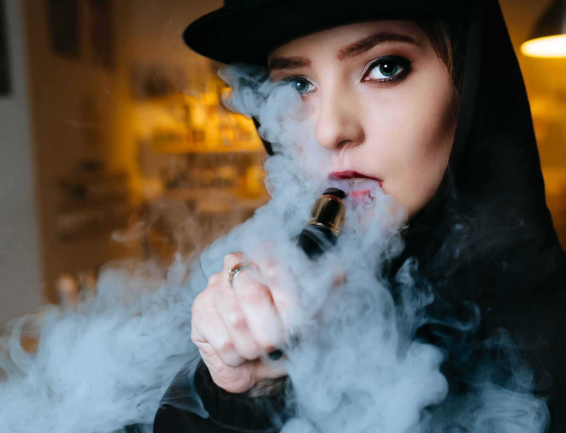 Taking e-cigarettes off the market won't prevent associated illnesses