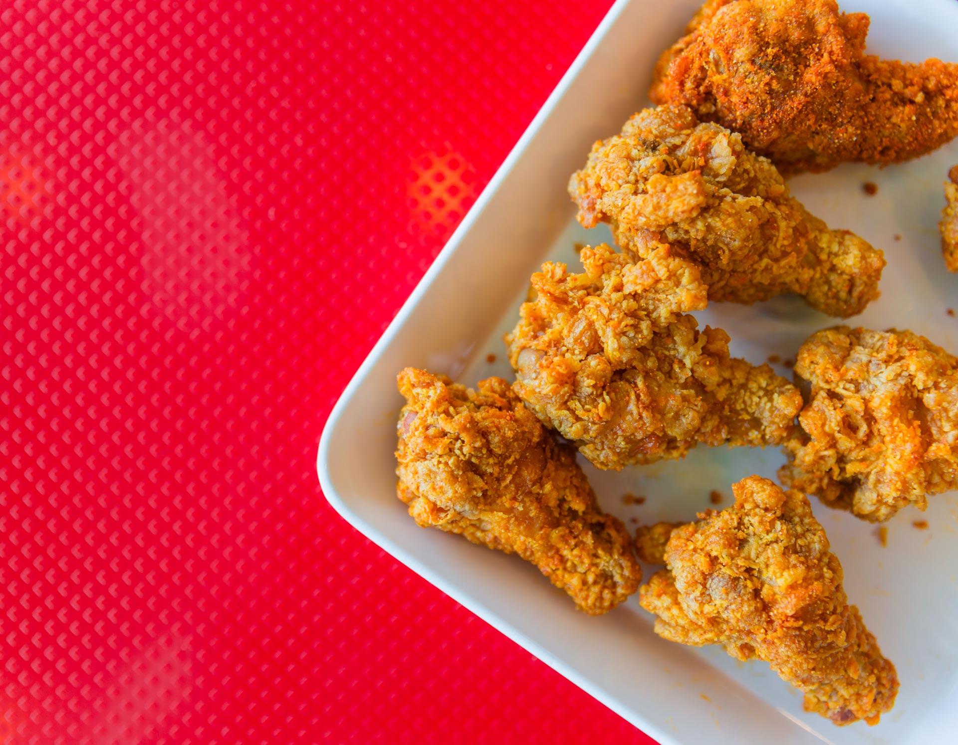 KFC upgrades tech behind the chicken to meet growing digital demand