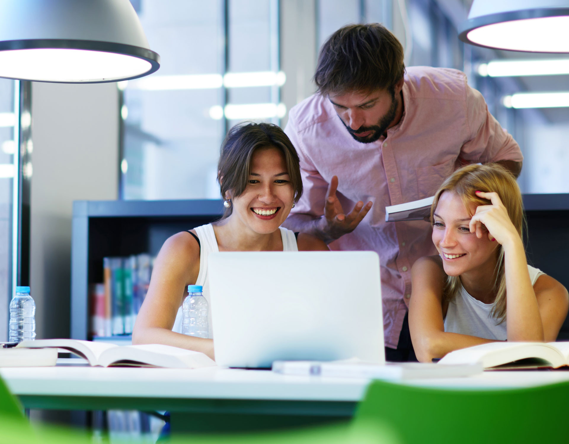 How to build a workplace where your team can flourish