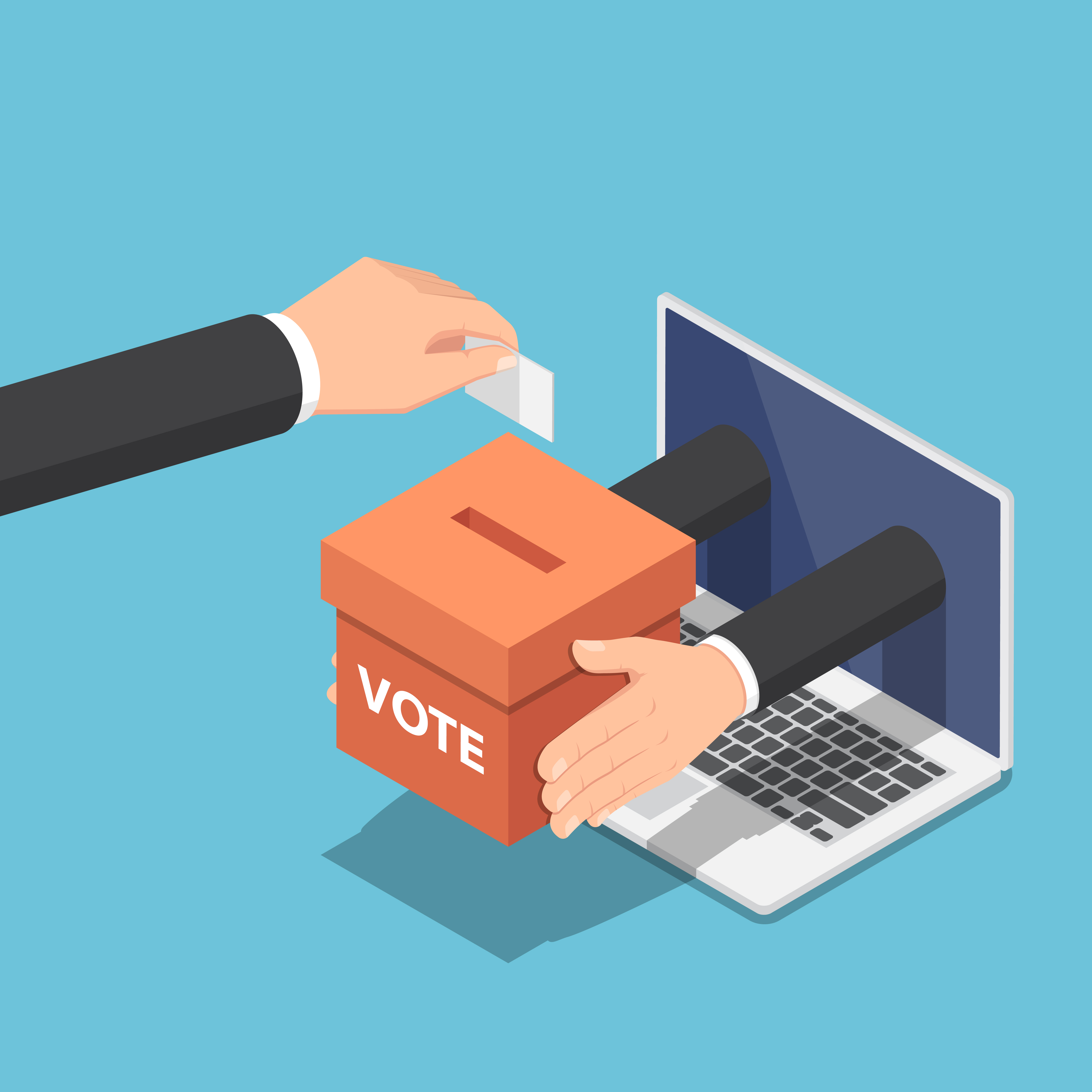 With voter ID plans criticised, what election technology alternatives are there?