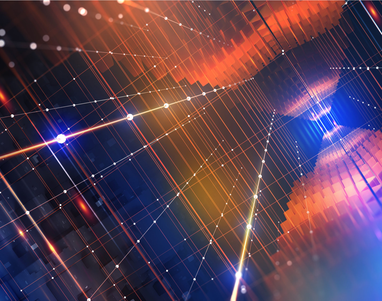 Five industries ready to embrace the future of networking