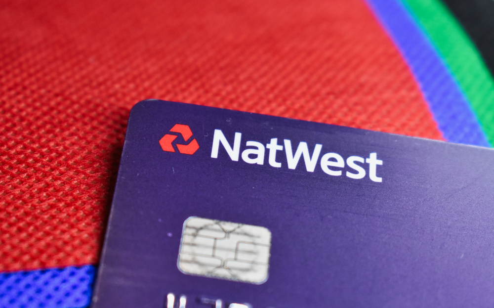 Natwest launches first biometric credit card in the UK