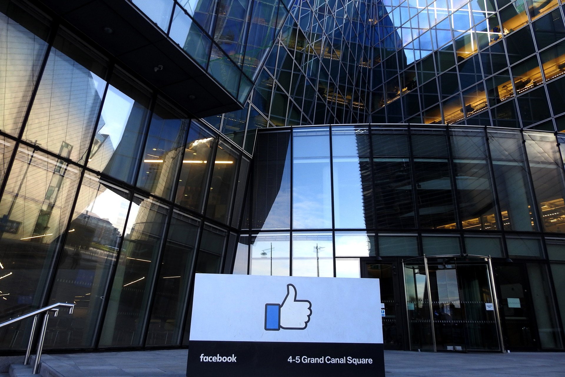 """Could a record-breaking Facebook GDPR fine do """"more harm than good""""?"""