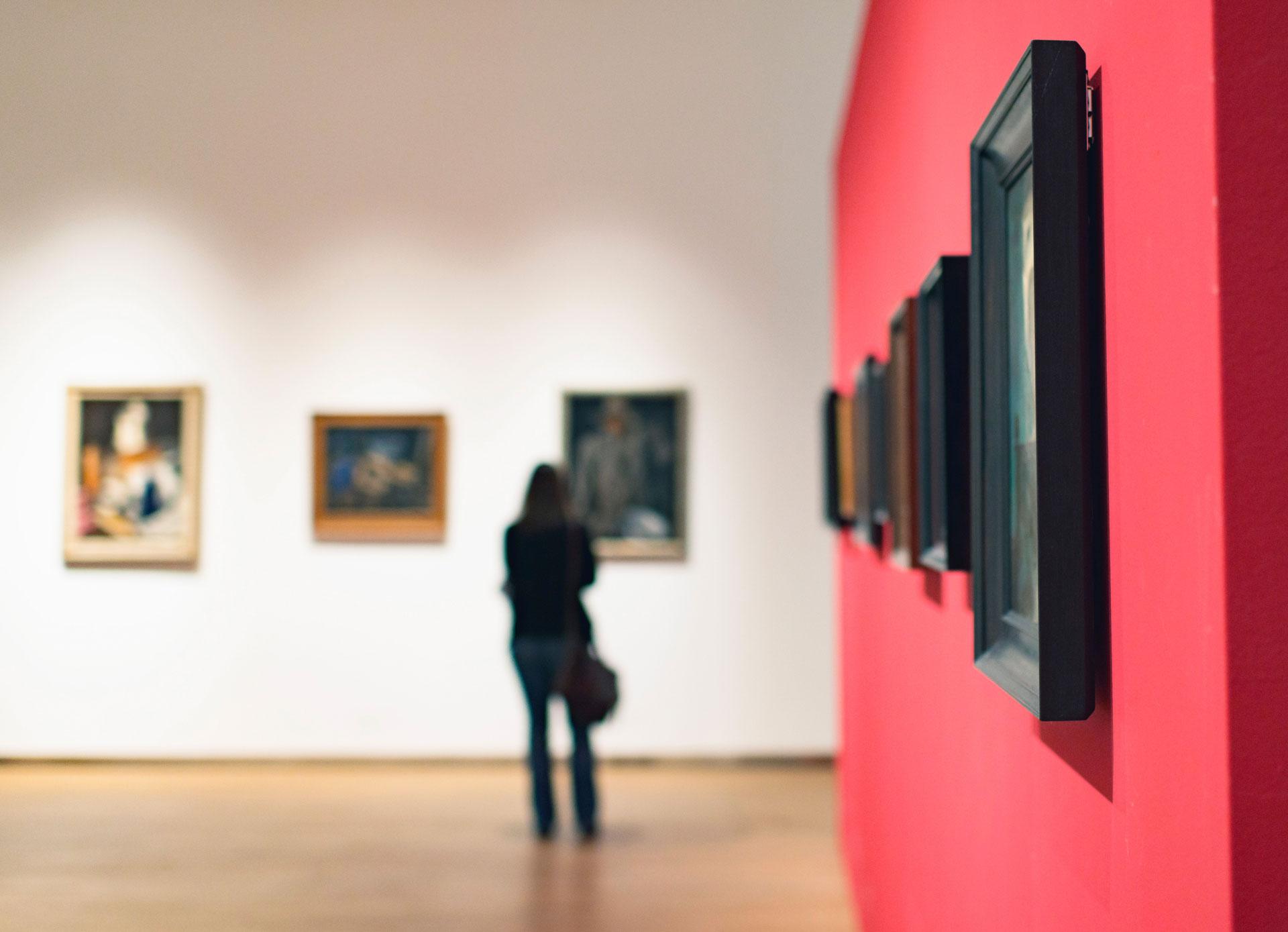 Blockchain startup Verisart raises $2.5m to combat art fraud