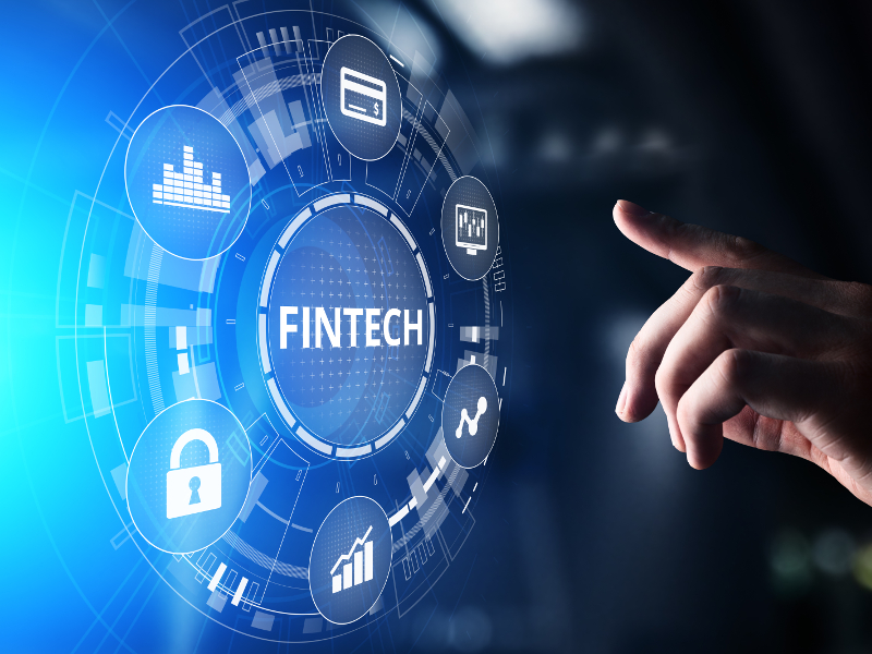 Top influencers in fintech Q3 2019