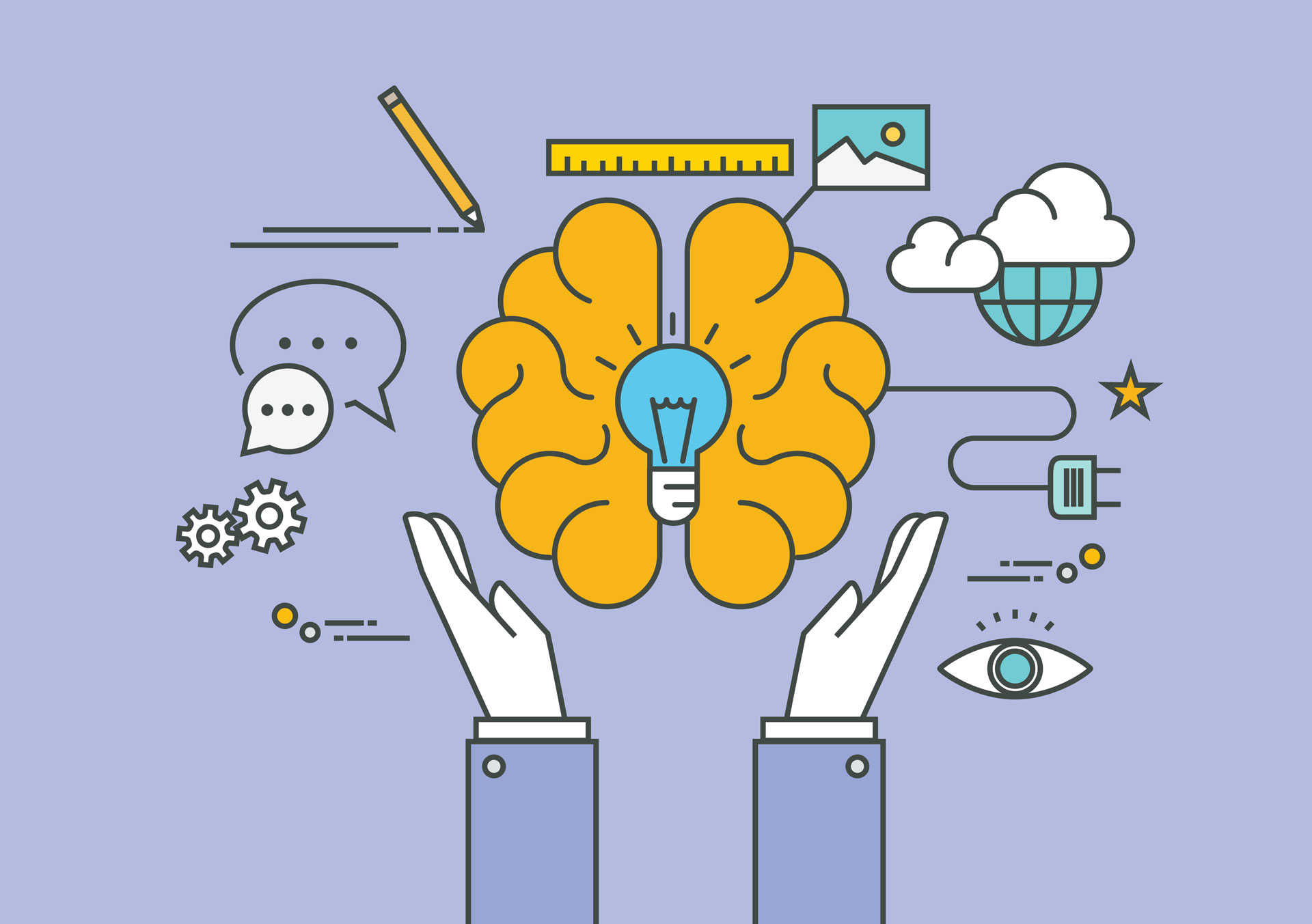 Design thinking for data science: Humans' secret sauce against machines