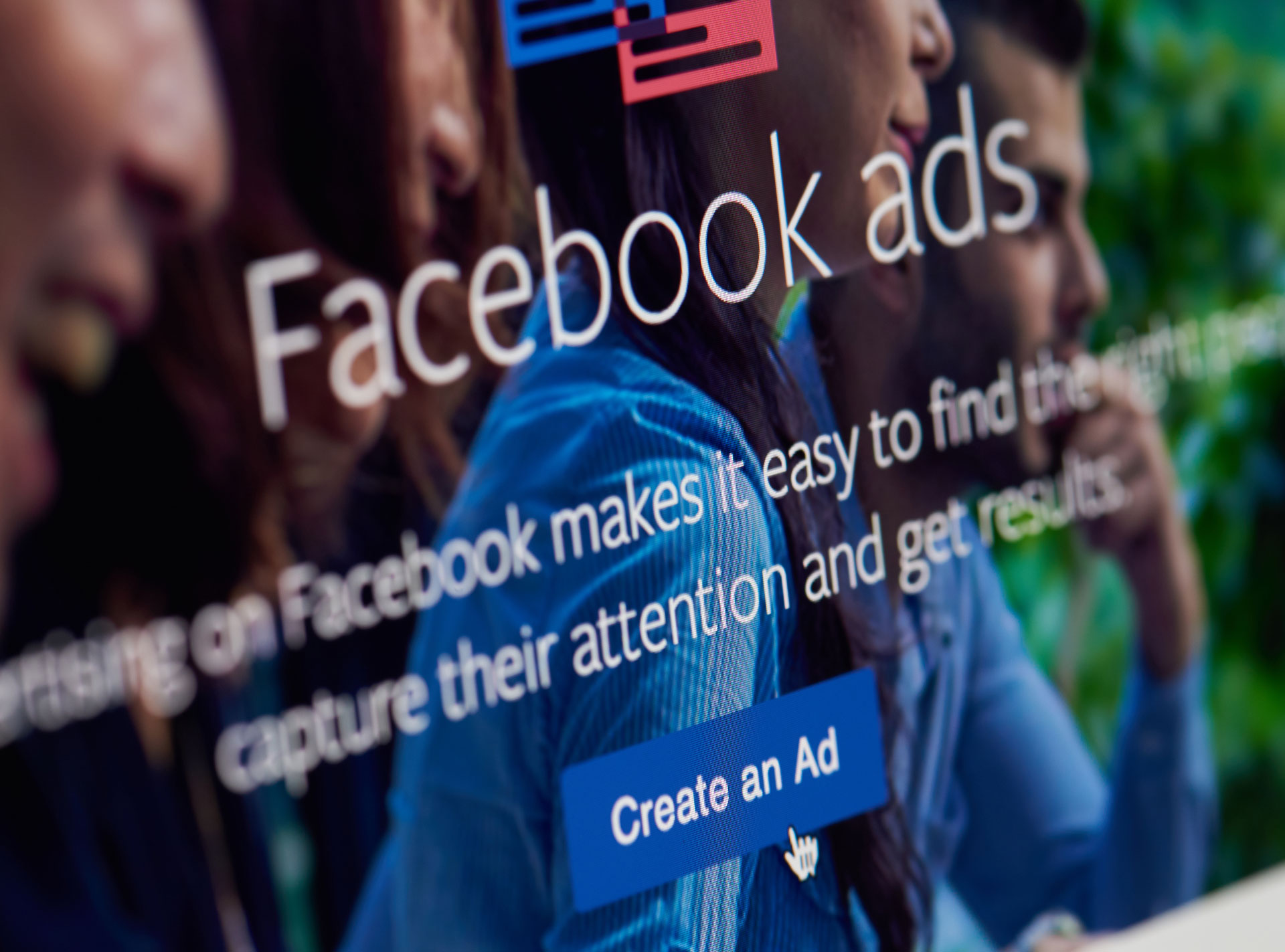 Facebook deleted pro-vaccination adverts on political grounds, study finds