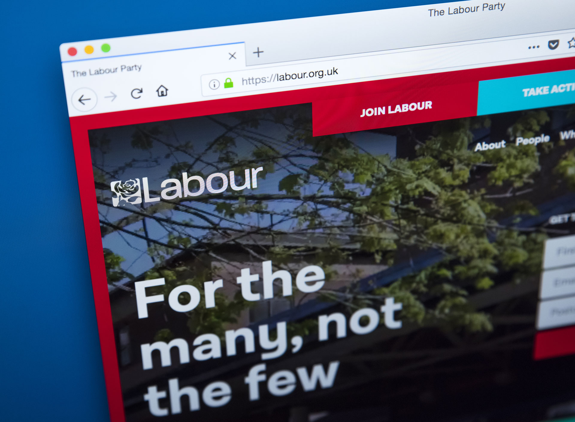 Labour cyberattack: Was a nation state behind the incident?
