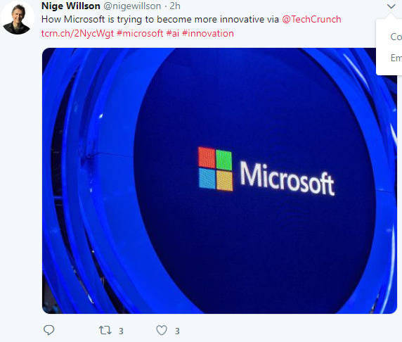Microsoft acquisition spree continues in the third quarter of 2021