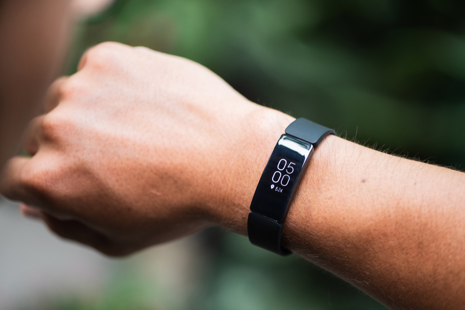 Google acquires Fitbit in $2.1bn move into wearables