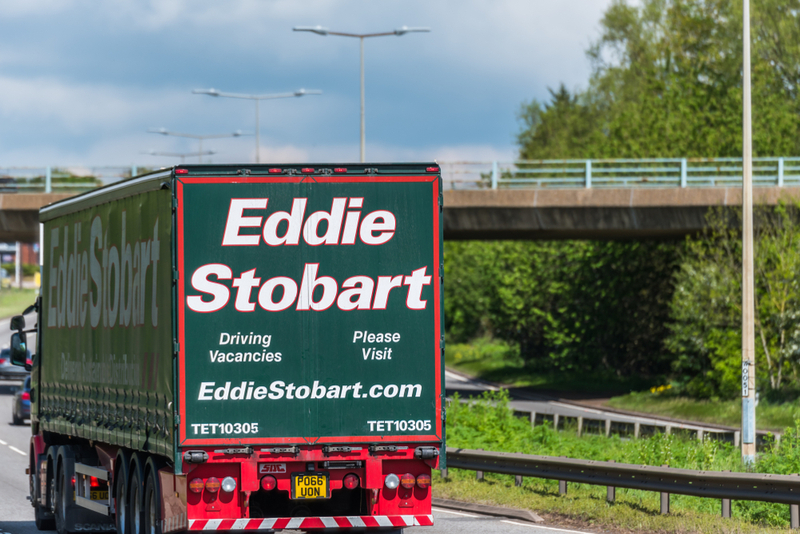 Eddie Stobart faces a long haul to secure its future