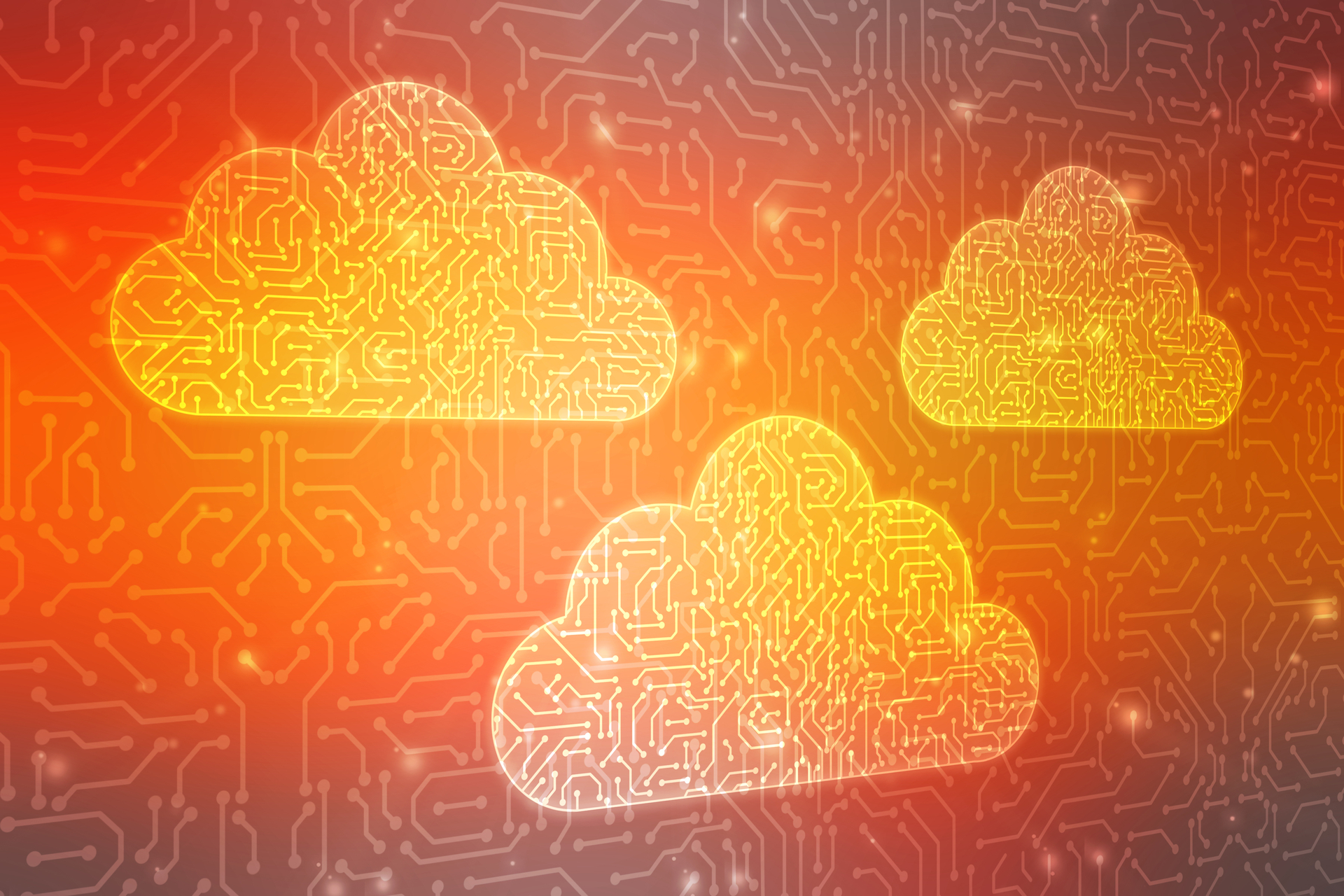 Who is responsible for cloud security? It's a bit foggy, finds McAfee