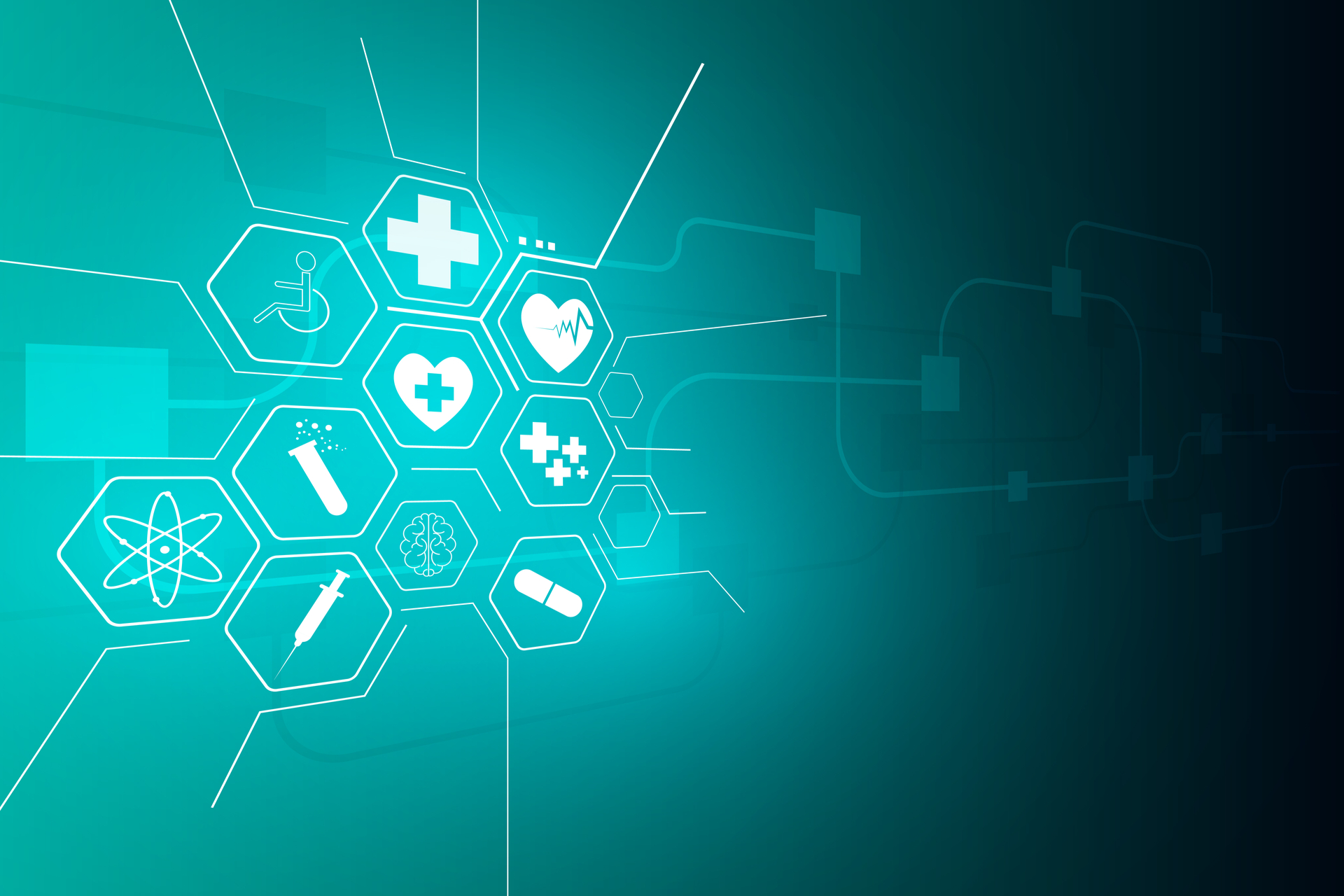 How smart networks are powering the hospitals of the future