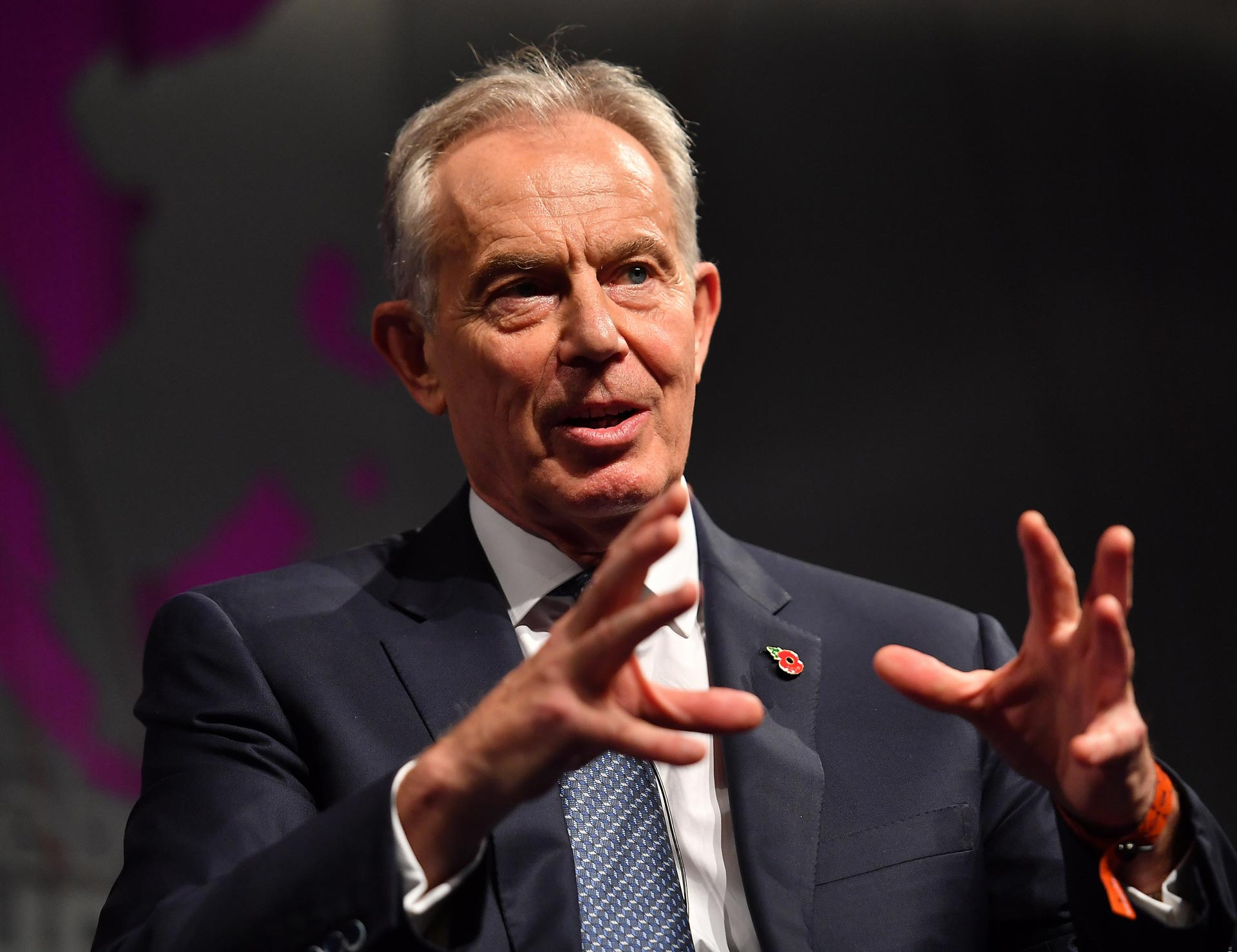 Tony Blair: Technology is vital to defeating populism - Verdict