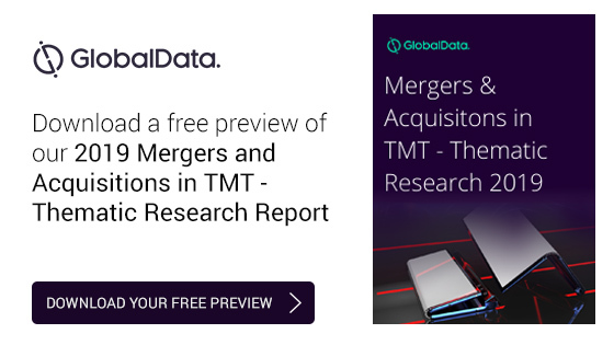 Mergers & Acquisitions in TMT – Thematic Research 2019 Report
