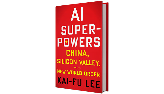 Great technology books for Christmas: AI Superpowers