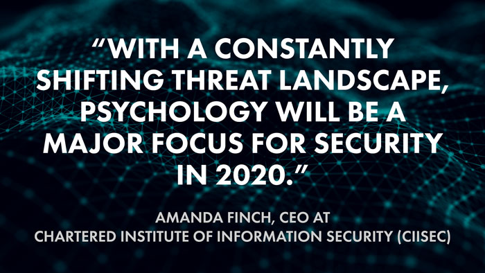 cybersecurity predictions 2020