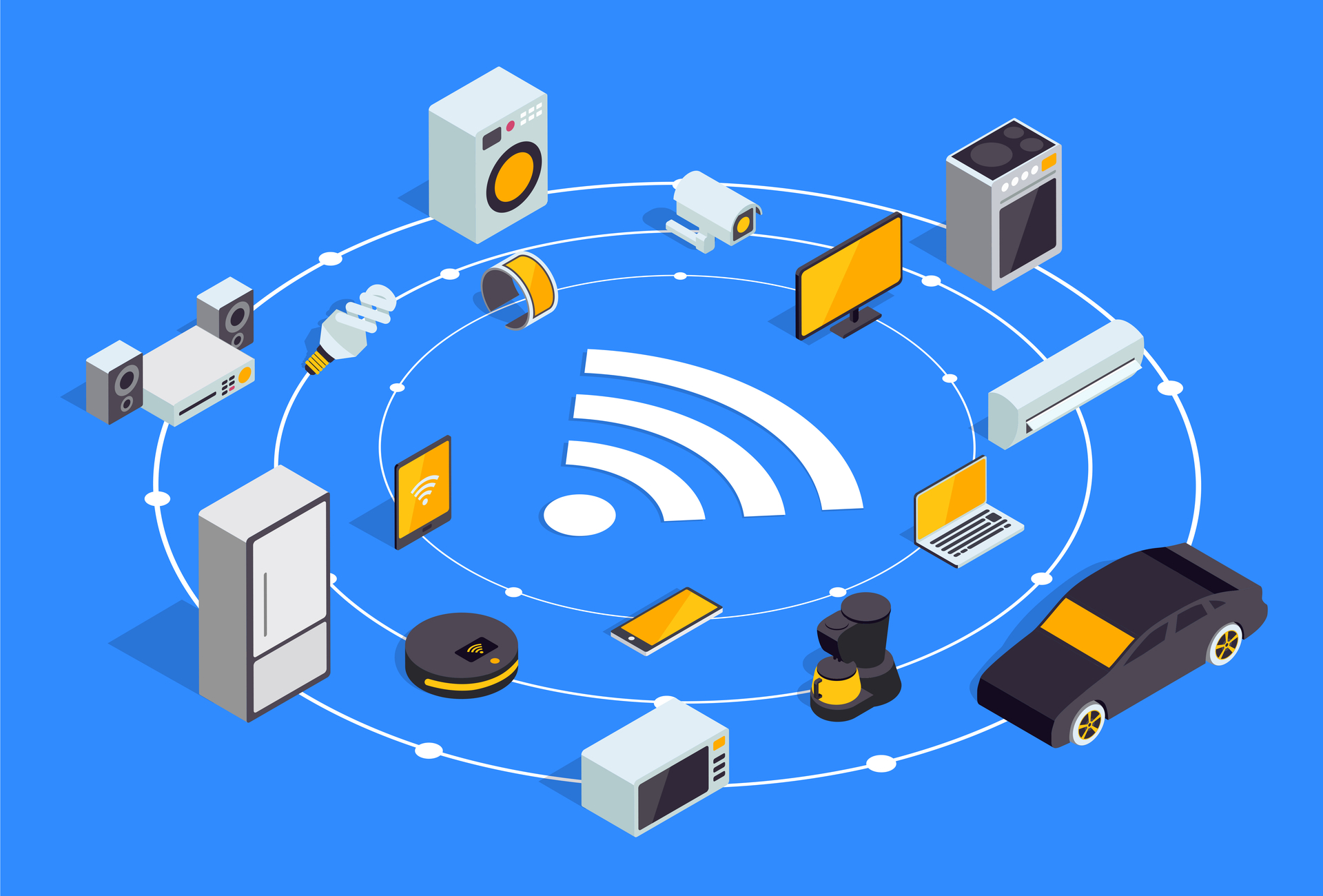 IoT devices are cybercriminals' favourite targets – and attacks are skyrocketing