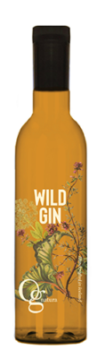 innovative christmas drinks wild gin