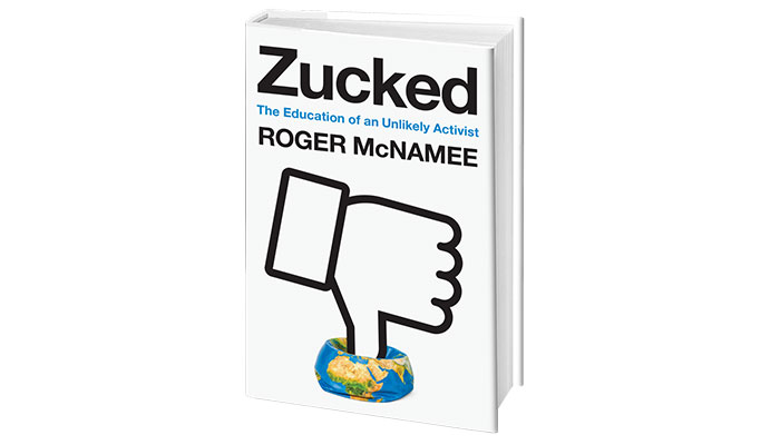 Great technology books for Christmas: Zucked