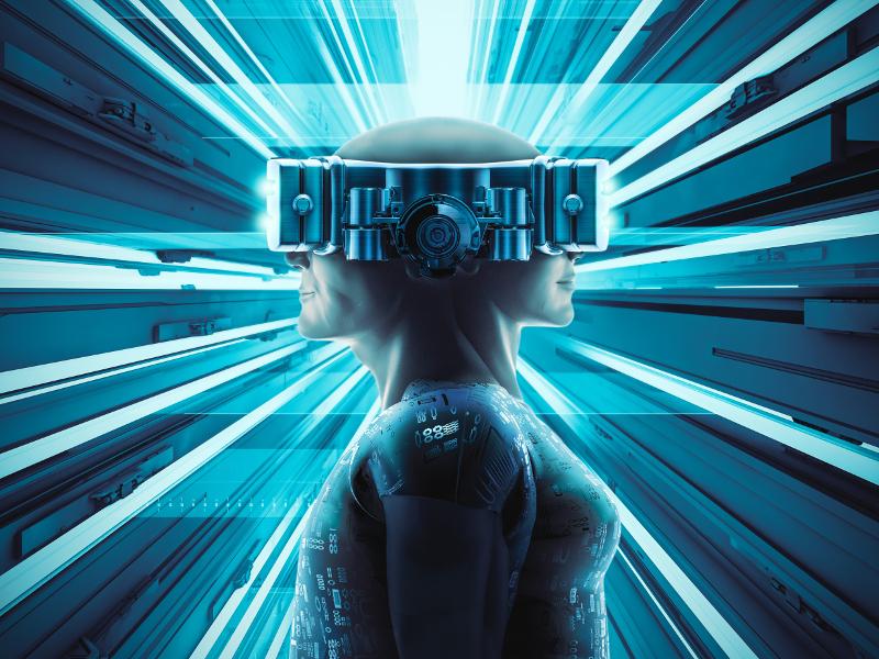 Leading virtual reality macroeconomic trends revealed