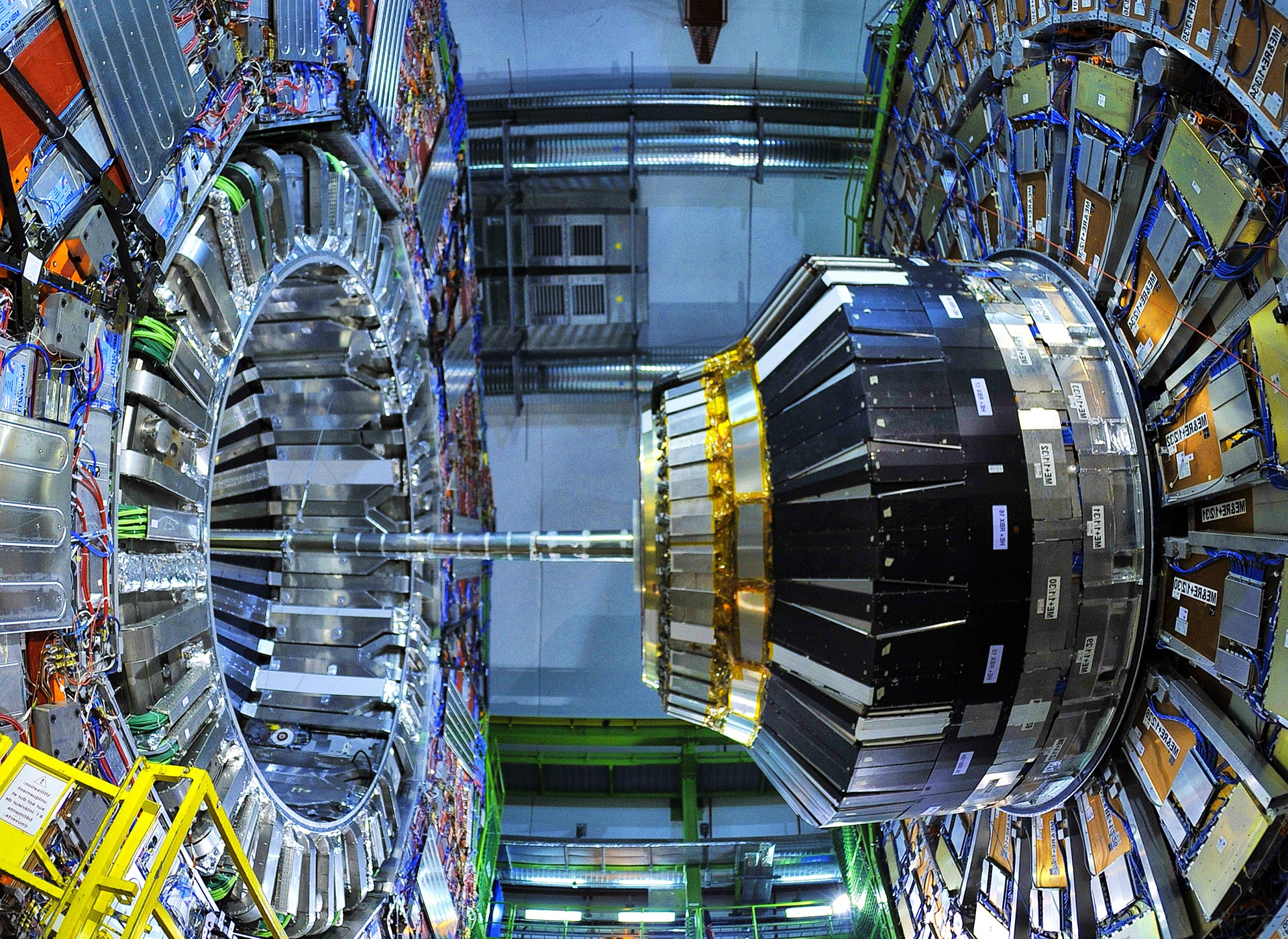 """""""After electricity, it is the most important thing at CERN"""": How networking is driving scientific discovery"""