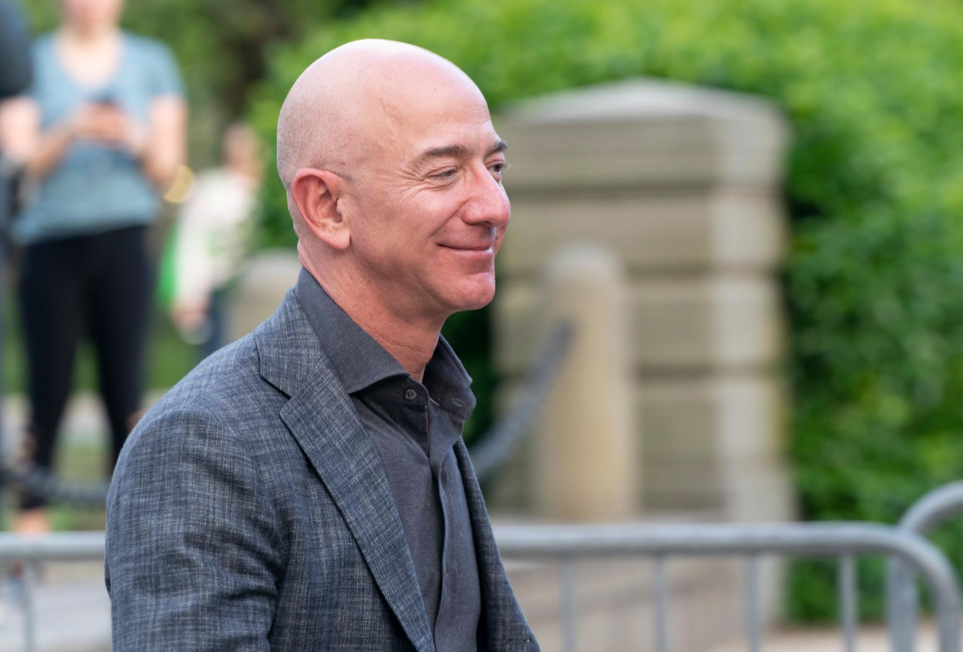 UN calls for investigation into Jeff Bezos phone hack