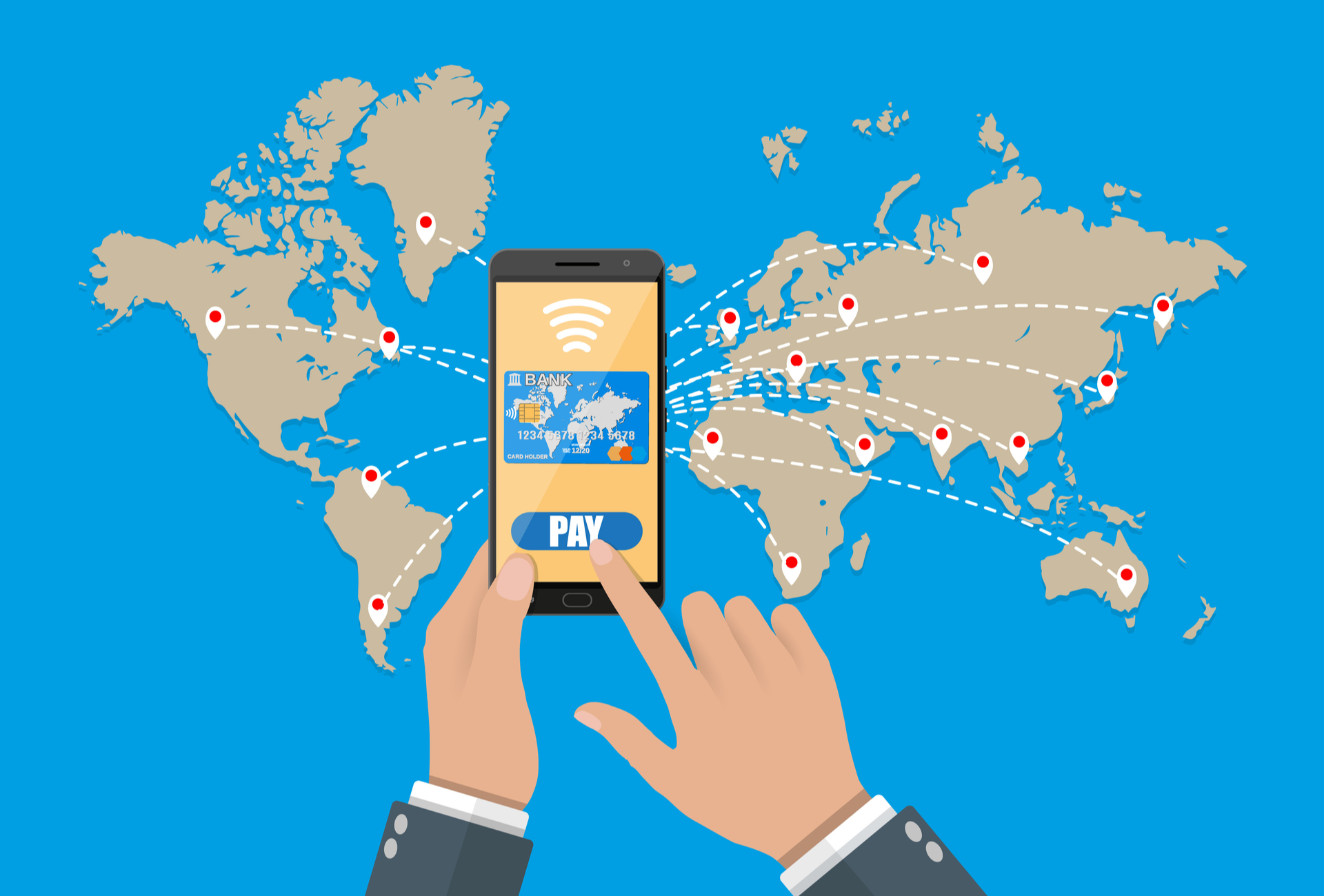 Currencycloud nets $80m funding boost for cross-border payments