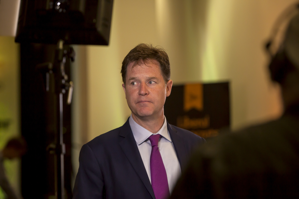 "Facebook's Nick Clegg claims Whatsapp messages ""cannot be hacked"""