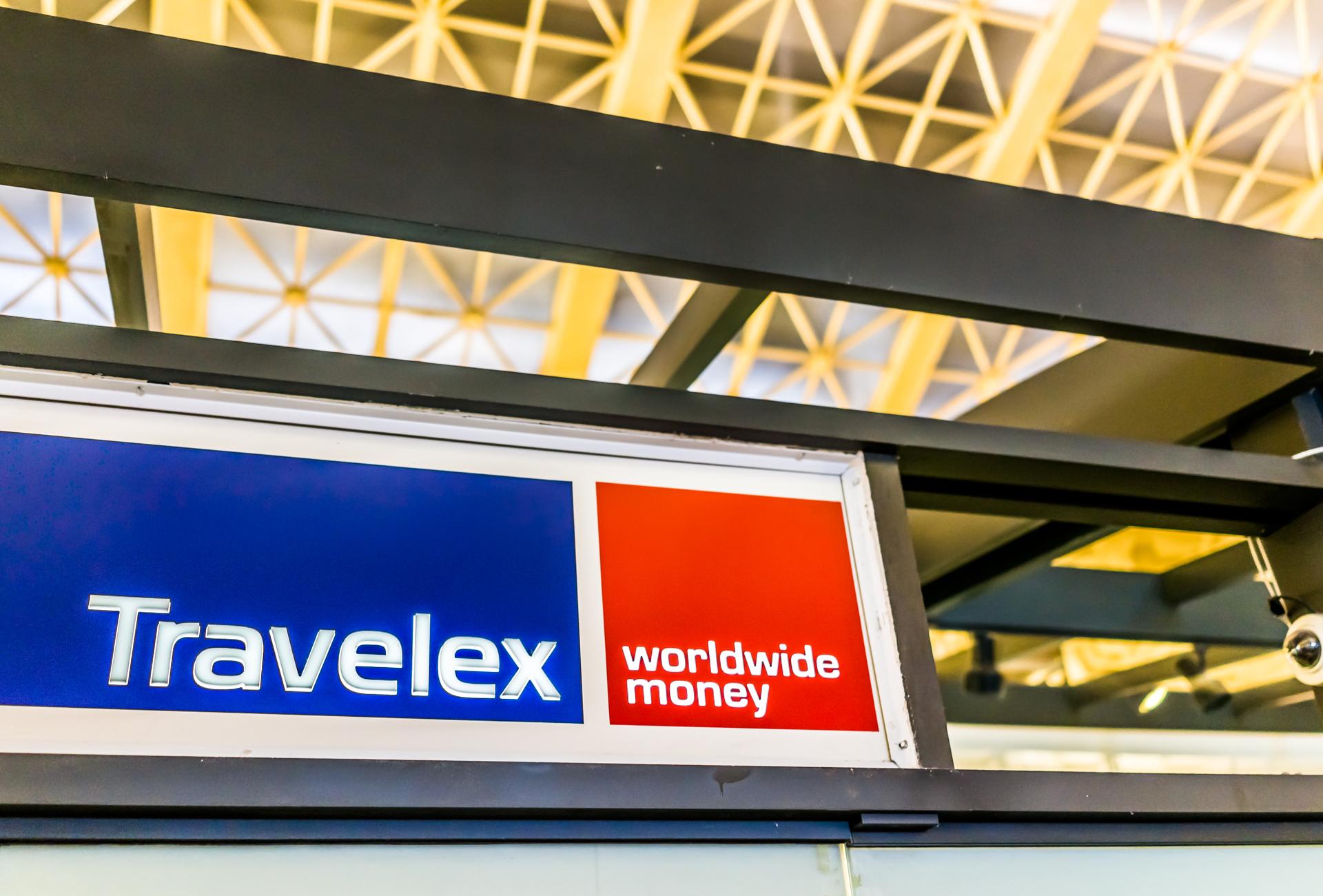 travelex update ransomware hack